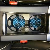 VOLVO ボルボS60Rデザイン FLAXY レーベルブルー