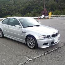 BMW BMW WOOLY グレー