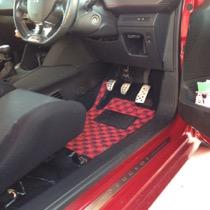 PEUGEOT Peugeot 208 Gti FLAXY ブリリアントレッド