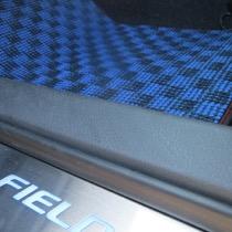 トヨタ トヨタ カローラフィールダー SISAL ネイビー/ブラック