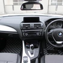 BMW BMW 120i STYLE FLAXY ブリリアントグレー