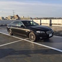 BMW BMW QUEST ウォームブラック