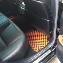 トヨタ レクサス SISAL オレンジ/ブラック