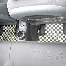 BMW BMW ミニクーパー コンバーチブル SISAL ホワイト/ブラック