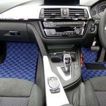 BMW BMW 420i FLAXY ブリリアントブルー