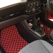 VW フォルクスワーゲン アップ FLAXY ブリリアントレッド