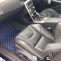 VOLVO ボルボ S60 SISAL ブルー/ブラック