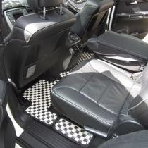 M-BENZ メルセデスベンツR350 SISAL ホワイト/ブラック