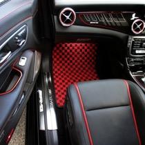 M-BENZ Benz CLA45 AMG SISAL レッド/ブラック