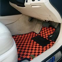 トヨタ ズッカーワ SISAL オレンジ/ブラック