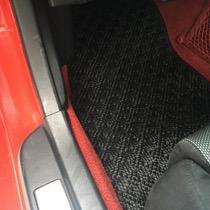ホンダ ホンダ・S2000 SISAL ブラック/ブラック