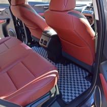 トヨタ Lexus SISAL シルバー/ブラック