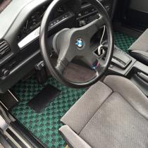 BMW BMW320 Mテク SISAL グリーン/ブラック