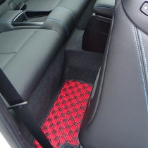 BMW BMW M2 SISAL レッド/ブラック