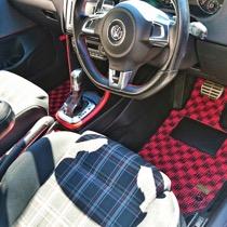 VW VW POLO FLAXY ブリリアントレッド