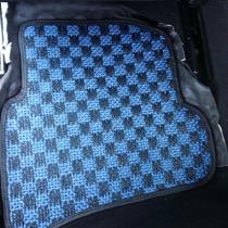 VW フォルクスワーゲン:ポロ SISAL ブルー/ブラック