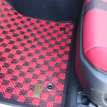 KARO装着事例 SISAL トヨタ LEXUS UX