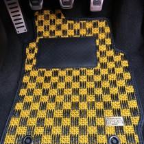 KARO装着事例 SISAL AUDI S1スポーツバック