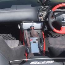 KARO装着事例 SISAL ホンダ S2000