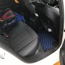 KARO装着事例 FLAXY AUDI A4アバント