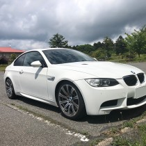 KARO装着事例 QUEST BMW 3シリーズ