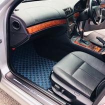 BMW BMW SISAL ネイビー/ブラック