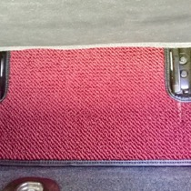 トヨタ トヨタ86 KRONE ツイードボルドー