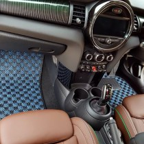 KARO装着事例 SISAL BMW MINI