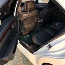 M-BENZ メルセデスベンツ S63 SISAL グリーン/ブラック