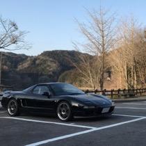ホンダ ホンダ・NSX KRONE ツイードボルドー