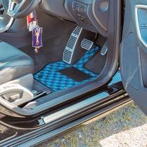 VOLVO VOLVO V60 Polestar FLAXY レーベルブルー