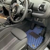 KARO装着事例 SISAL BMW MINI クラブマンS All4