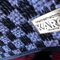 KARO装着事例 SISAL ROVER ミニ