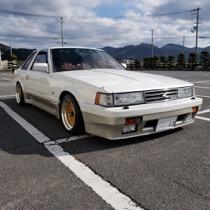 KARO装着事例 SISAL トヨタ ソアラ
