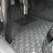 KARO装着事例 SISAL PORSCHE 911GT3