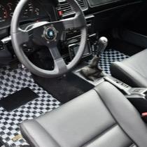 KARO装着事例 SISAL トヨタ セリカ turbo All-trac