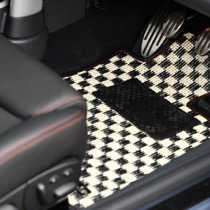 KARO装着事例 SISAL BMW MINI