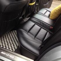 KARO装着事例 SISAL MERCEDES BENZ E280