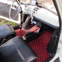 KARO装着事例 SISAL FIAT 500