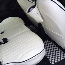 KARO装着事例 SISAL BMW MINIクロスオーバー