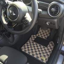 KARO装着事例 FLAXY BMW MINI